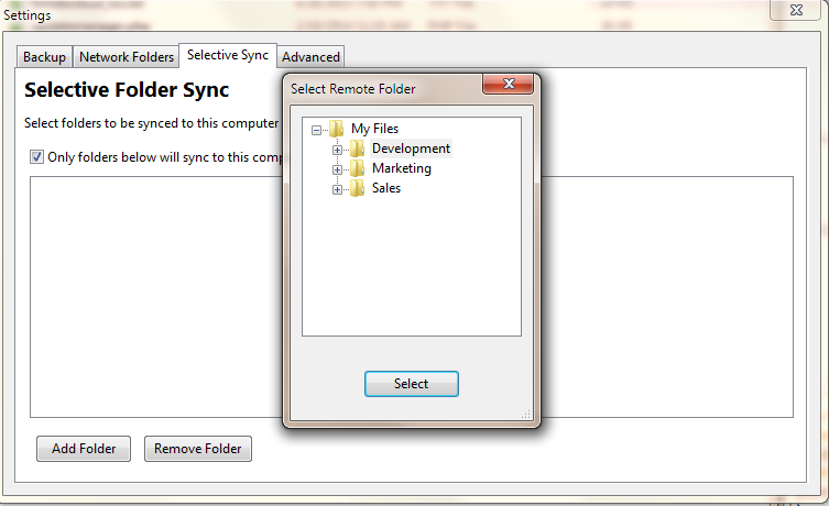 FileCloud-Sync